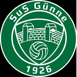 SuS Günne 1926 e.V. Logo