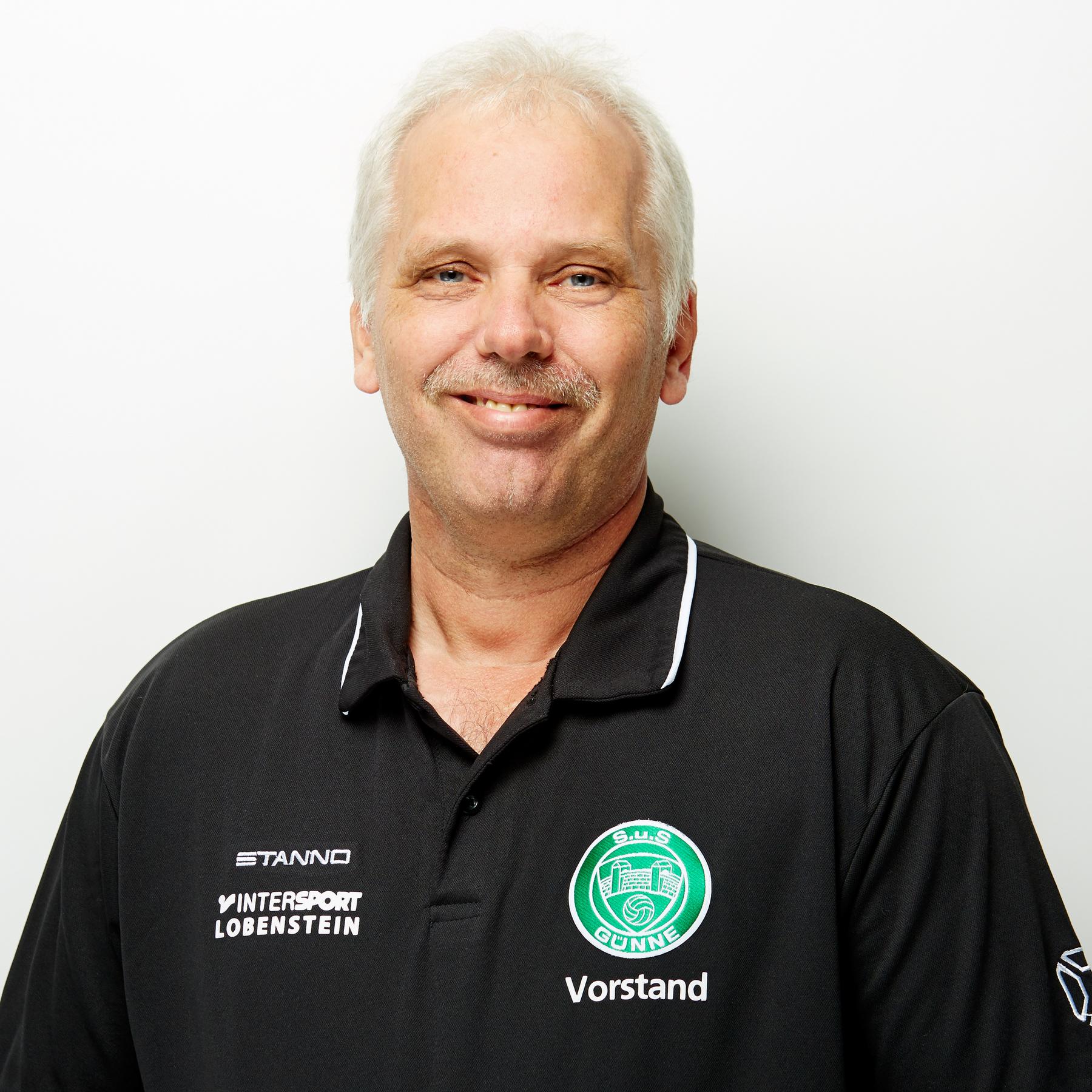 Detlef Köhler